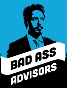 Bad Ass Advisors/Advisors.fund