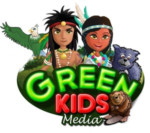 Green Kids Media