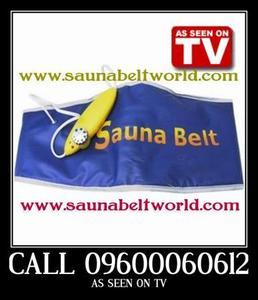 Sauna Belt India