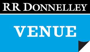 Venue RR Donnelley   Vator profile