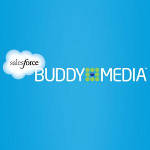 Salesforce Buddy Media