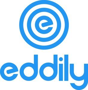 Eddily