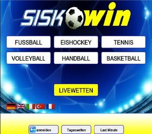 Siskowin