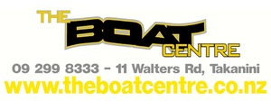 The Boat Centre Ltd