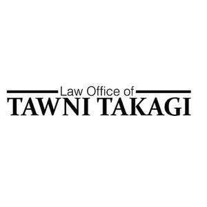 Law Office of Tawni Takagi