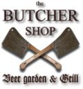The Butcher Shop Miami