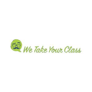 WeTakeYourClass