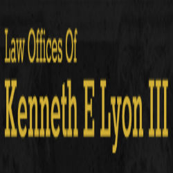 Law Offices of Kenneth E Lyon III