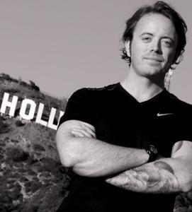 Jake Davis Online Fitness Trainer