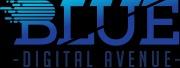 Blue Digital Avenue