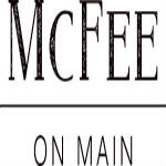 McFee On Main