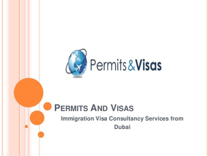 Permits And Visas