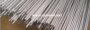 304L Stainless Steel Tube Suppliers in India