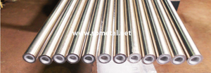 316 Stainless Steel Pipe Suppliers in India