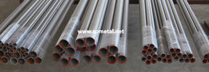 316 Stainless Steel Tubing Suppliers in India