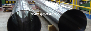 316L Stainless Steel Pipe Suppliers in India