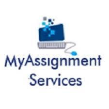 My Assignment Services AU