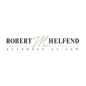 Robert M Helfend, Criminal Defense Attorney
