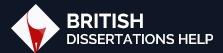 British Dissertations Help