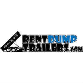 Rent Dump Trailers