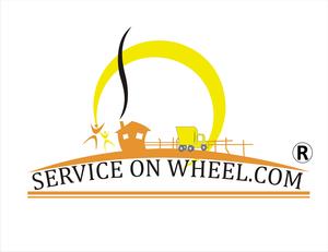 service on wheel