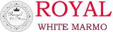 Royal White Marmo