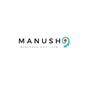 Manush Digitech Pvt. Ltd.