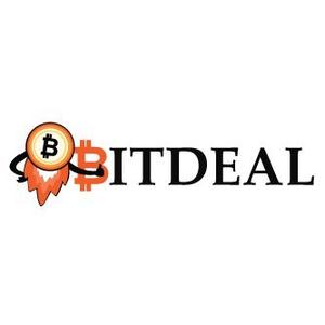 Bitdeal - Bitcoin Exchange Script
