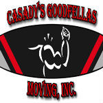 Casady's Goodfellas Moving, Inc