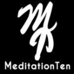 Meditation Ten