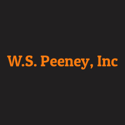 W.S. Peeney Inc