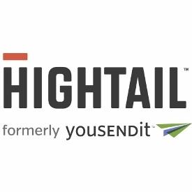 Hightail (formerly YouSendIt)