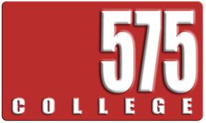 575 College
