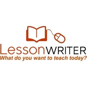 LessonWriter