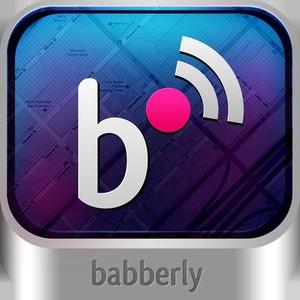 babberly