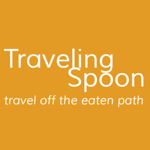Traveling Spoon