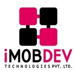 iMOBDEV Technologies Pvt. Ltd.
