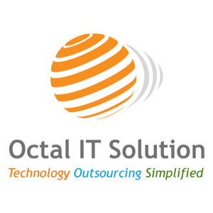 Octal IT Solution - Mobile & Web App Development Company