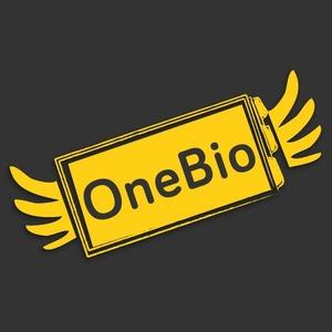 OneBio.me