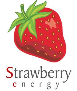Strawberry energy