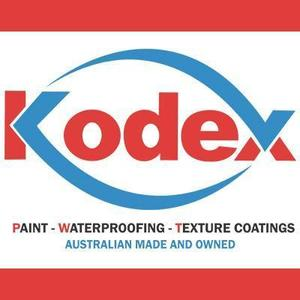 Kodex - Waterproofing, Paint, Texture Coatings Manufacturer and Supplier