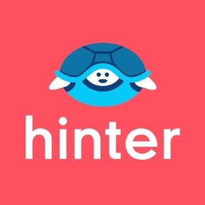 Hinter App