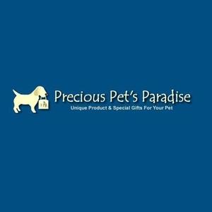Precious Pets Paradise