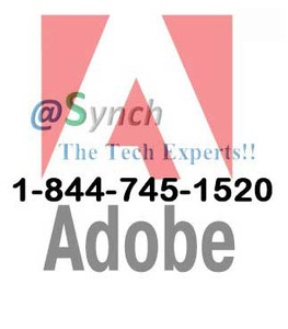 Adobe Flash Player Support Number 1-844-745-1520