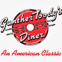 Gunther Toody's