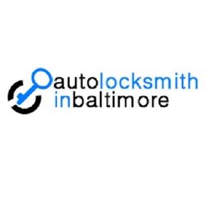 Auto Locksmith in Baltimore