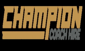 Champion Coaches - Minibus & Coach Hire Services