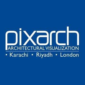 Pixarch Architectural Visualization