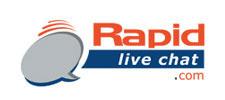 Rapid live chat operators uk