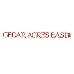 Cedar Acres East Inc.